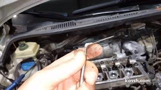 видео Калькулятор степени сжатия B мотора