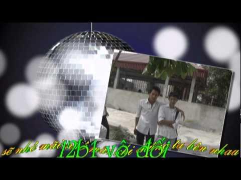 THPT CAU XE 12b1 2006-2009
