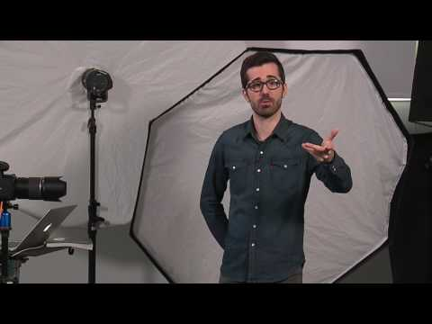 What is Low-Key Portraiture? Dramatic Lighting with Chris Knight | CreativeLive