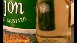How it's made mustard