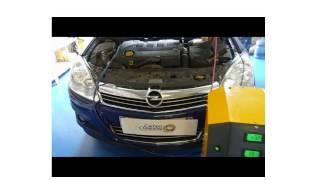 Opel Astra 1 9 TDCI Ralenti Instable résolu