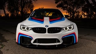 Modified bmw f80 m3 manual review - widebody and 645hp!