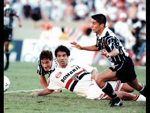 São Paulo vs. Corinthians (Final do Campeonato Paulista de 1998) - Jogo Completo