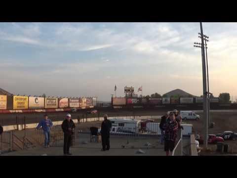 Perris Auto Speedway Super Stock Main 12-10-2016
