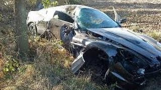 Compilation d'accident grave de voiture #65 / Horrible car crash compilation