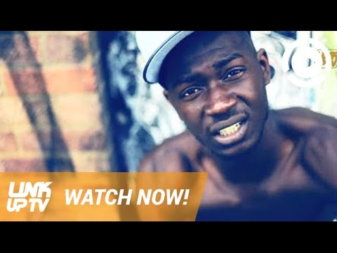 Squeeks feat. Goldie 1 - This Life [Music Video] @SqueeksTP | Link Up TV
