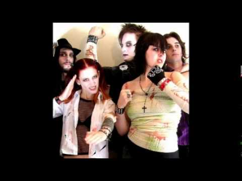 Zombina And The Skeletones the grave & ...beyond mp3