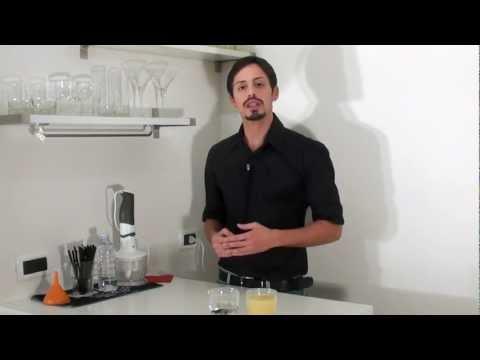 Come Preparare Lo Sweet & Sour   Drink Corner Extra