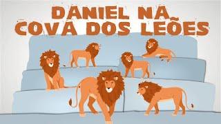 Daniel na cova dos leões - Série Todo ser que respira (programação infantojuvenil)