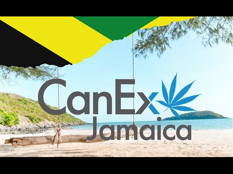 CanEx Jamaica - BATV Coverage