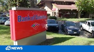 Bank of America fails to give answers about drained EDD accounts