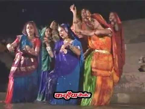 बिसरत नईया माई री राम अमल / Vol-2 / बुन्देलखंडी कार्तिक गीत / उर्मिला पाण्डेय