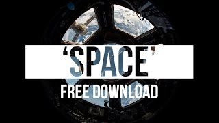 Download Trippy Piano Hard Bass Drill Type Hip Hop Instrumental 'Space' | Chuki Beats MP3 song and Music Video