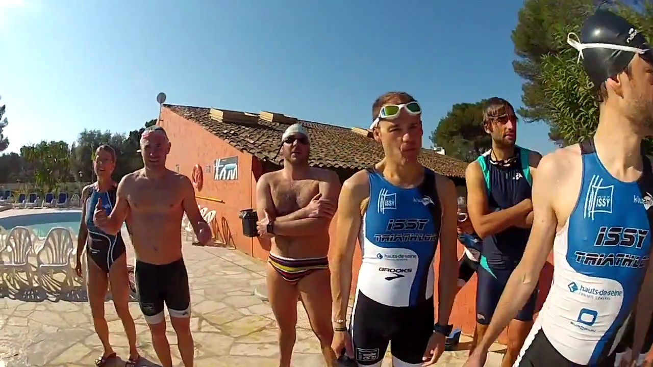 triathlon la colle sur loup
