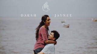 Daksh & Jaynee | Wedding Story | Sab Moh Maya Hai