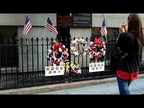 World Trade Center site  Official Site