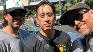 """Linkin Park bassist Dave """"Phoenix"""" Farrell believes the band will d..."""
