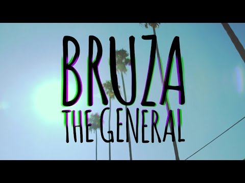 "Bruza The General  ""All Mine"" [Directed by @PumaTPG]"