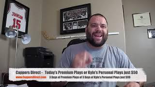 Free NBA & MLB Sports Picks 5-9-19