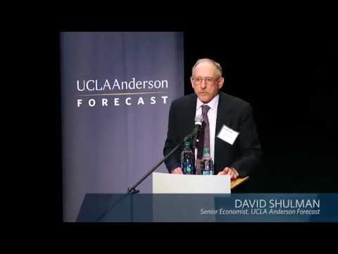 UCLA Anderson Forecast June 2016: Commercial Real Estate Outlook