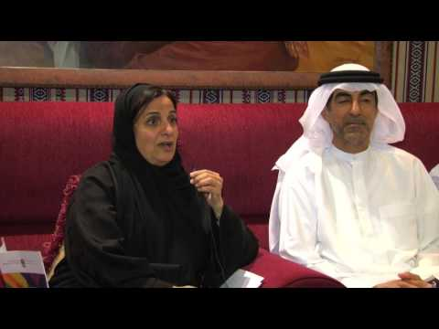 HE Sheikha Lubna's Speech