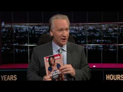 Bill Maher Liz Cheney.avi