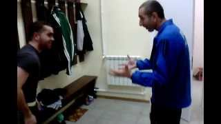 уроки бокса от норика(белгород валуйки)
