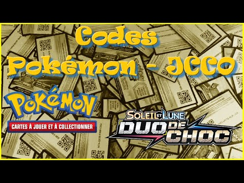 Team Up 10 Codes Pokémon Online Duo De Choc