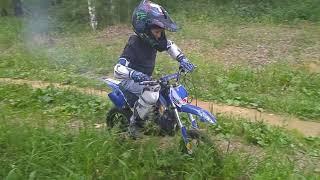 Мини кросс MOTAX CROSS 50 50cc 2т R10