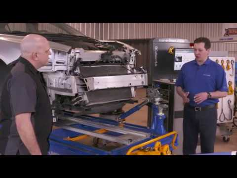Structural Anchoring And Pulling Strategies From I-CAR
