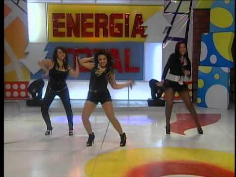 SUKAINA ENERGIA TOTAL 27 DE AGOSTO TEMA 2