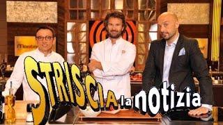 Vincitore Masterchef 4: Striscia la Notizia lo anticipa! Scandalo televisione italiana thumbnail