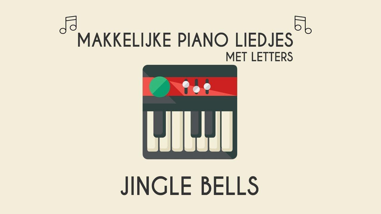 Wonderbaar Makkelijke piano liedjes leren spelen. Piano leren spelen met NR-05