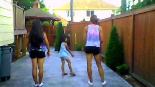 Wop Dance