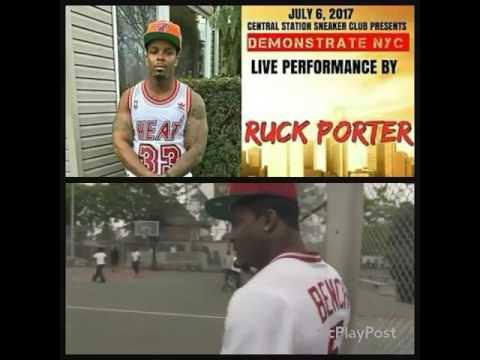 RUCK  PORTER