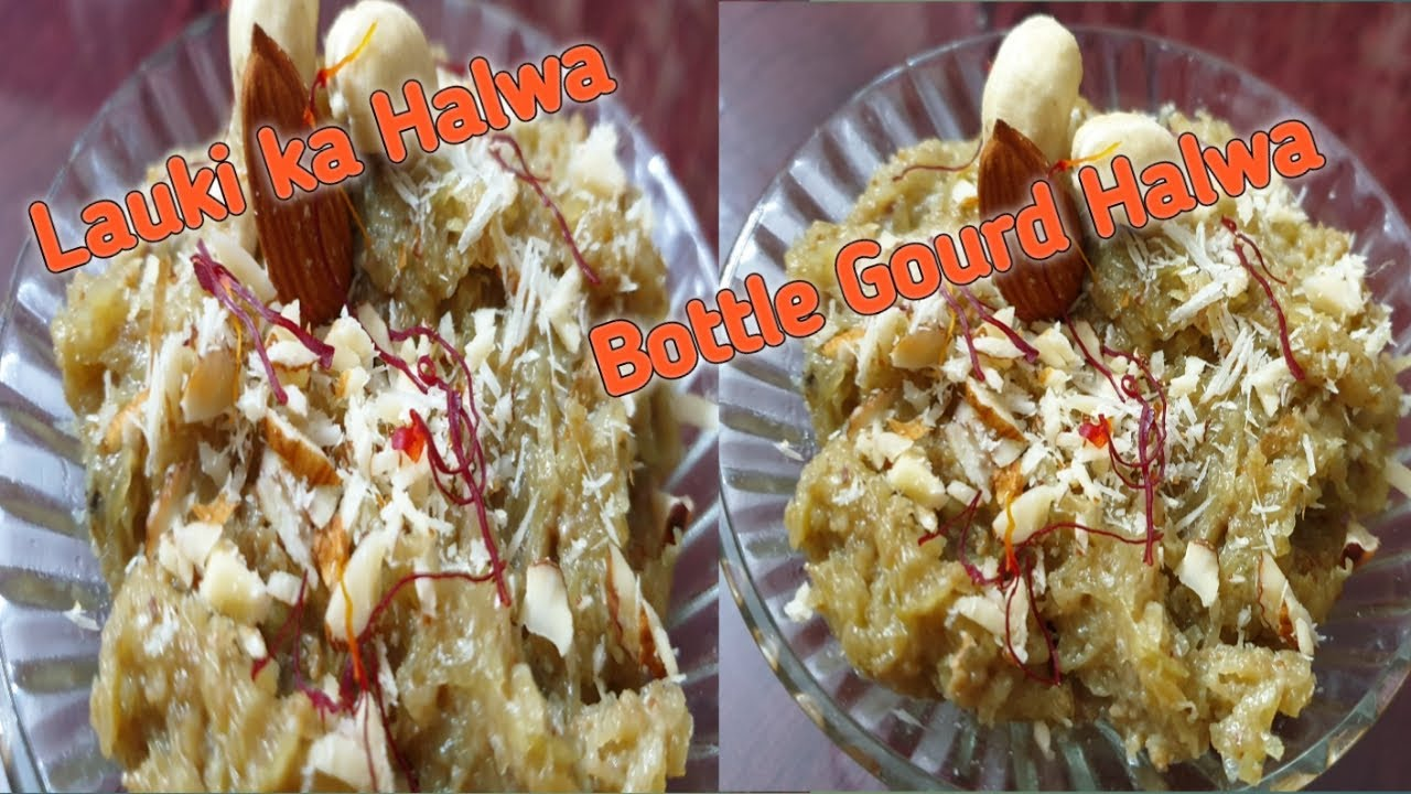 Lauki Ka Halwa || Bottle Gourd Halwa || Indian Dessert || Life of Unity