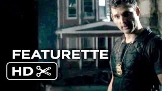 Deliver Us From Evil Featurette - Sergeant Ralph Sarchie (2014) - Eric Bana Horror Movie HD