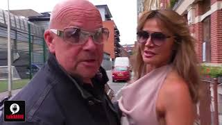 Tonight on @TheJamesWhale Show featuring Lizzie Cundy