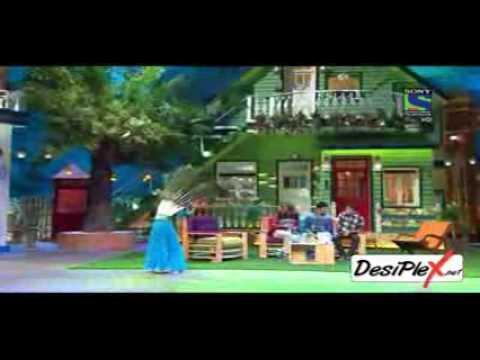 The kapil sharma show(1)