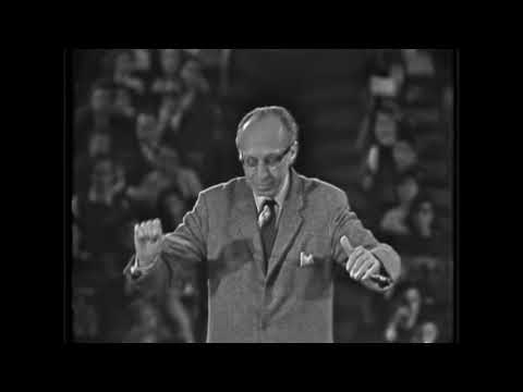 "Young People's Concert: ""Aaron Copland Birthday Party"" / Bernstein · New York Philharmonic"