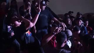 Gambar cover Hand of Hope – Falsehood Depiction   Live 2017   at KNPI Malang