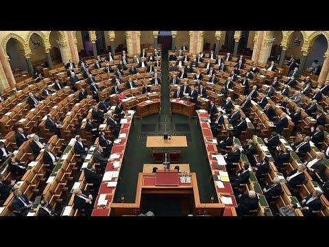 Венгрия: под угрозой демократия?