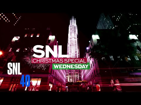 SNL Christmas Special