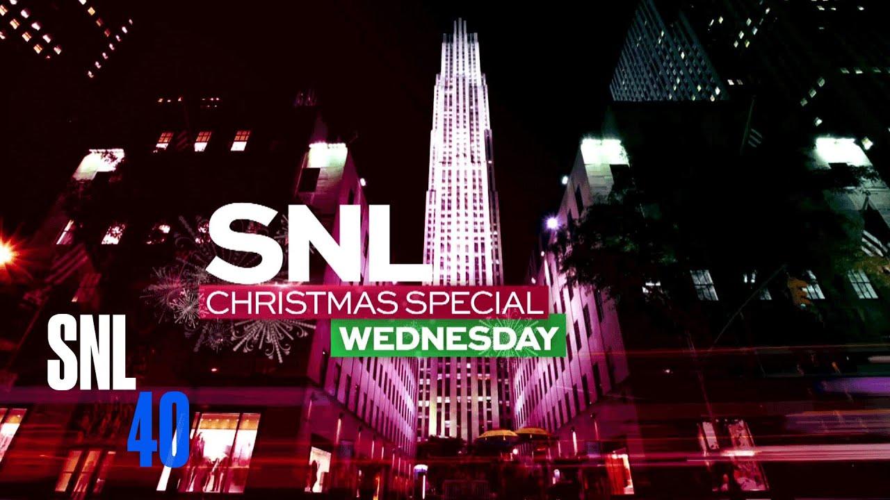 Snl Christmas Special.Snl Christmas Special