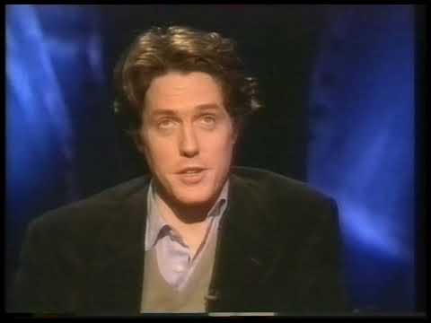 Barry Norman interviews Hugh Grant