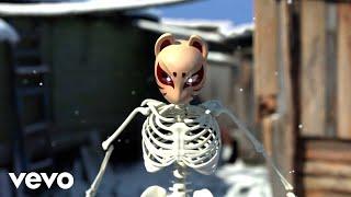 BENEE - Winter (Audio) ft. Mallrat cмотреть видео онлайн бесплатно в высоком качестве - HDVIDEO