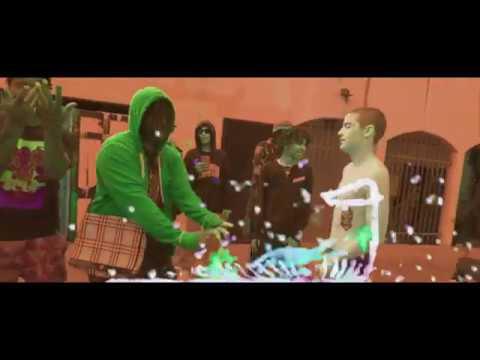 BRENTRAMBO - TWITTER BITCH (ft. Nolanberollin)