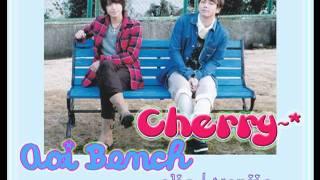 《歌ってみた》【KKP♥】「Aoi Bench~ Cherry♥」