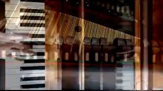 In The Annexe - Piano Cover (Boards of Canada)