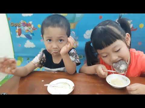 Baby Eat Ice Cream  Kids Songs Old MacDonald Finger Family Nursery Rhymes